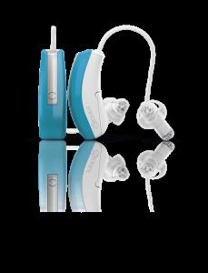 Ex-Hörer-System