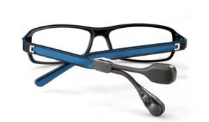 Knochenleitungsbrillen