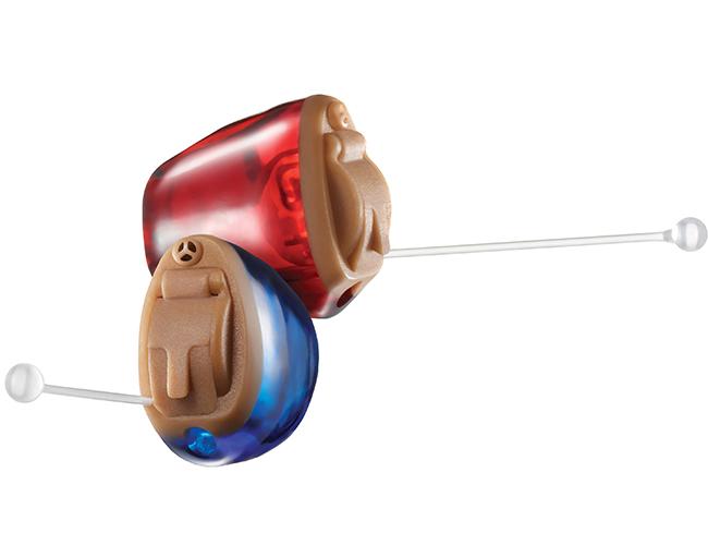 Im-Ohr-Gerät